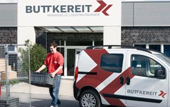 Buttkereit Logistik GmbH & Co. KG - Bild 3