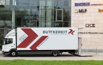 Buttkereit Logistik GmbH & Co. KG - Bild 5