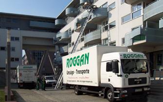 Martin Roggan Transporte GmbH - Bild 3