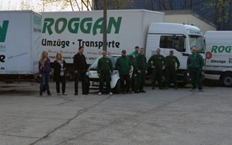 Martin Roggan Transporte GmbH - Bild 4