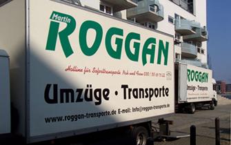 Martin Roggan Transporte GmbH - Bild 5