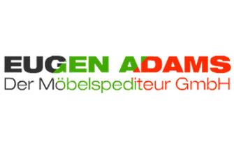 Eugen Adams Der Möbelspediteur GmbH