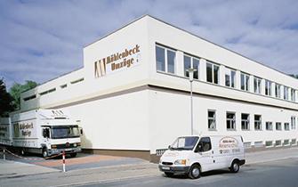 Mühlenbeck Umzüge GmbH - Bild 3