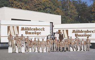 Mühlenbeck Umzüge GmbH - Bild 5