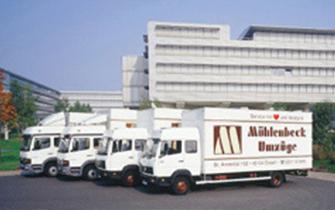 Mühlenbeck Umzüge GmbH - Bild 6