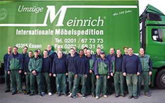 Umzüge Meinrich - Bild 3