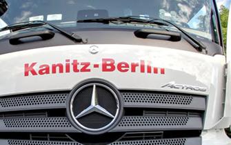 Gerhard Kanitz KG Speditions- und Möbeltransportgesellschaft mbH & Co - Bild 5