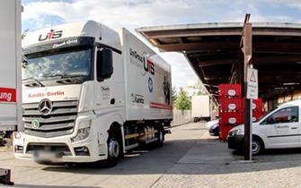 Gerhard Kanitz KG Speditions- und Möbeltransportgesellschaft mbH & Co - Bild 6