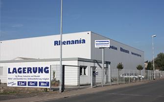 Rhenania Möbelspedition Cornetz GmbH - Bild 3