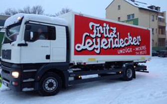 Fritz Leyendecker GmbH & Co. KG - Bild 1