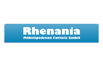Rhenania Möbelspedition Cornetz GmbH