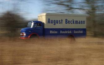 AUGUST BECKMANN GmbH - Bild 3