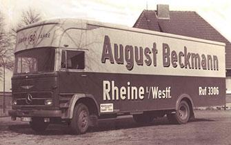 AUGUST BECKMANN GmbH - Bild 4