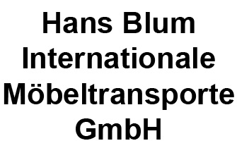 Hans Blum Internationale Möbeltransporte GmbH