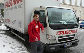PLISCHKA Möbeltransporte - Bild 5