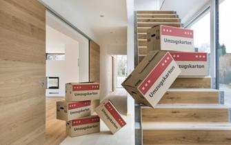Internationale Möbelspedition Maassen & Becker GmbH - Bild 2