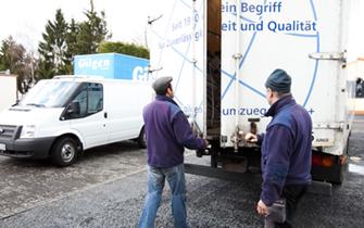 Spedition Gilgen & Co. GmbH - Bild 4