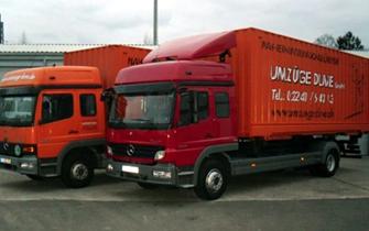 Umzüge Duve GmbH - Bild 4