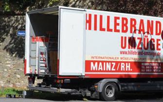 Louis Hillebrand GmbH - Bild 1