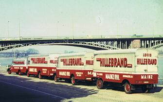 Louis Hillebrand GmbH - Bild 3