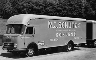 M.J. Schütz, Internationale Spedition, e.Kfm. - Bild 4