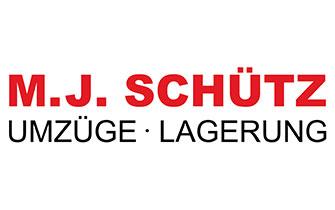 M.J. Schütz, Internationale Spedition, e.Kfm.