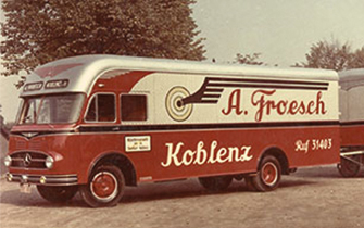 FROESCH Germany GmbH - Bild 3
