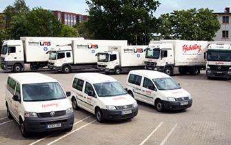 Haberling GmbH & Co. Internationale Spedition KG - Bild 2