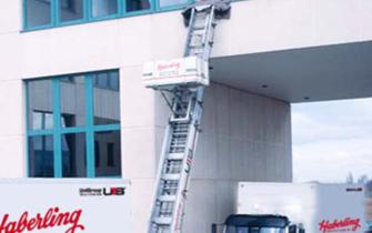 Haberling GmbH & Co. Internationale Spedition KG - Bild 3