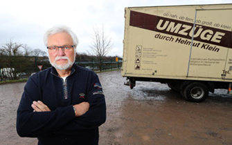 Helmut Klein Umzüge und Transporte e.K. - Bild 3