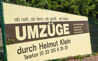 Helmut Klein Umzüge und Transporte e.K. - Bild 4