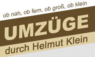 Helmut Klein Umzüge und Transporte e.K.