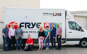 Frye GmbH - Bild 4