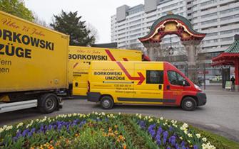 Alfred Borkowski GmbH - Bild 3