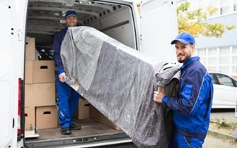 Bartel & Lück Logistik GmbH - Bild 4