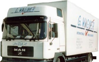 G. Wagner Internationale Möbeltransporte GmbH - Bild 2