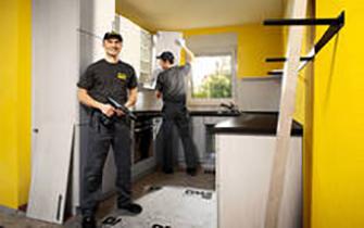 Arnold & Hanl Umzugslogistik GmbH - Bild 3