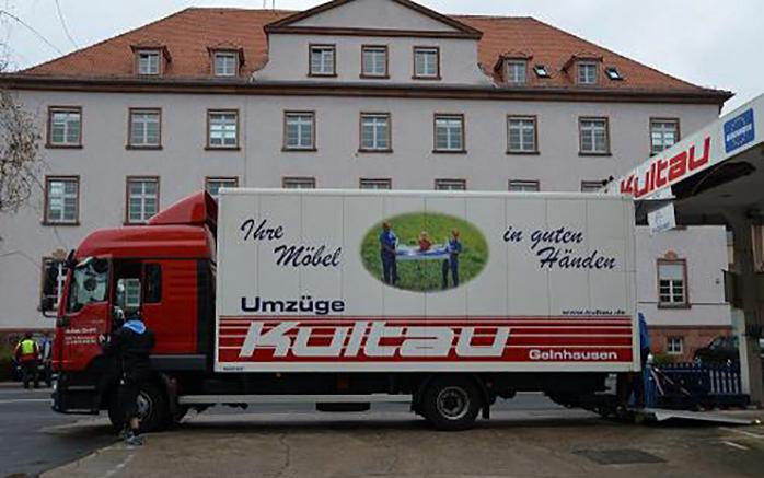 Umzüge Kultau GmbH - Bild 4
