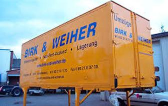 Spedition BIRK & WEIHER e. K. - Bild 2