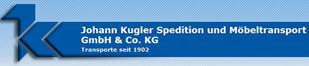 Johann Kugler Spedition und Möbeltransport GmbH & Co. KG