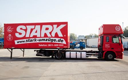 Stark Umzüge GmbH - Bild 2