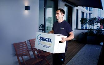 Siegel Umzüge<br /> GmbH u. Co. KG - Bild 4