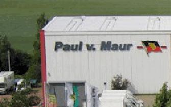 Paul v. Maur GmbH  Internationale Spedition - Bild 3