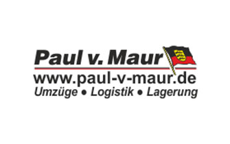 Paul v. Maur GmbH  Internationale Spedition
