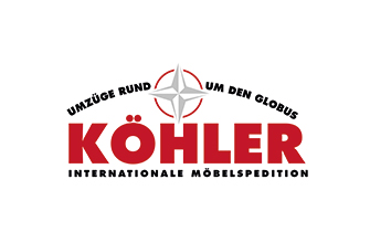 Internationale Möbelspedition Köhler GmbH