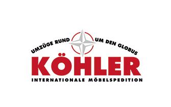Internationale Möbelspedition Köhler GmbH