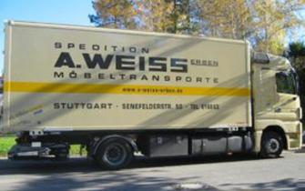 A. Weiss Erben GmbH - Bild 1