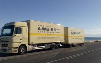 A. Weiss Erben GmbH - Bild 2