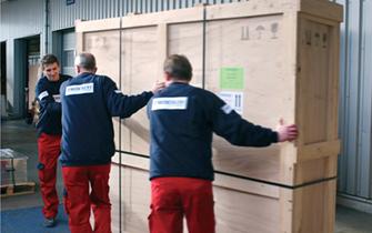 FROESCH GmbH - Bild 3