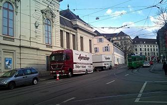 Oswald Auracher Möbelspedition GmbH - Bild 2